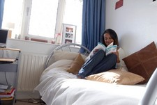 Kingston University halls of residence