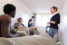 Accommodation at Kingston University