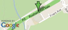 View Roehampton Vale on our Google Maps