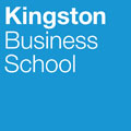 Kingston Business School logo