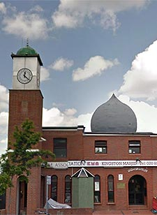 kingston muslim Compare kingston, new york to any other place in the usa maps of kingston, new york check out the latest maps in a variety of categories including cost of living, population, and commute time zip codes in kingston, new york real estate in kingston, new york.