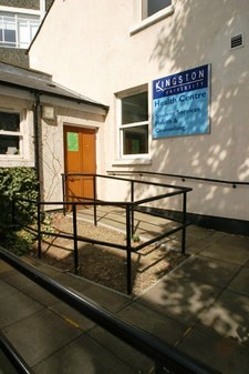 Acupuncture at Kingston University