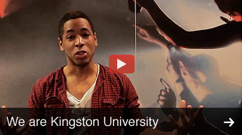 Watch the We are Kingston video