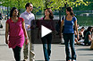 Watch our video about Kingston University.
