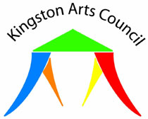 Kingston Arts Council logo.