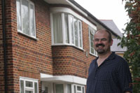 Kingston researcher Dr Nick Hubble is calling for closer consideration to be given to the future of Britain's suburbs