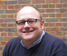 Professor Mark  Fielder