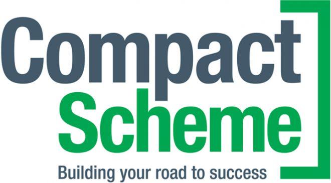 Compact Scheme logo