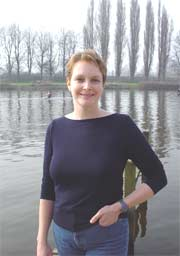 Photo of Dr Penny Darbyshire, Senior Lecturer in Law,