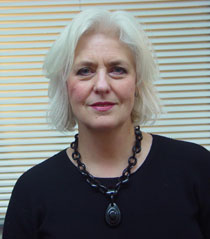 Photo of Hilary Dalke.