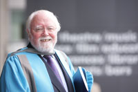 Lord Richard Attenborough has had a career in film spanning six decades