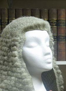 The new Kingston research says judges are far more in touch with issues of society than 'ordinary people'